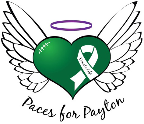 paces for payton logo